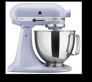 KitchenAid KSM150PSLR Artisan Series 5 quart Stand Mixer