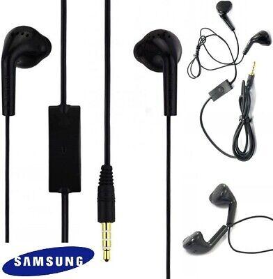 Kit Main Libre Casque Ecouteurs Original Samsung Pour Galaxy S2 S3 S4...