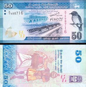SRI-LANKA-50-rupees-2010-FDS-UNC