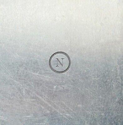 IKON Everyone Everything Everywhere Ends - LP / Grey Vinyl + MCD (I Burn..)