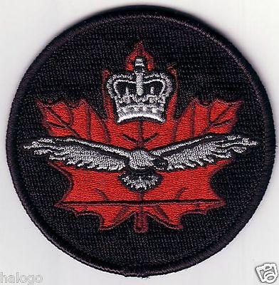 STARGATE UNIVERSE CANADIAN FORCES PATCH - SGU02