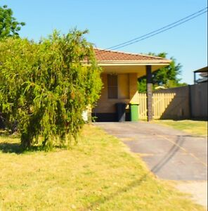 Neat and tidy 3x1 Duplex in excellent location Gosnells Gosnells Gosnells Area Preview