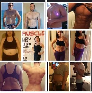 12 Week Transformation Program. London Ontario image 8