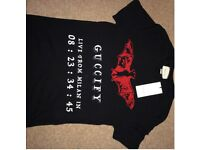 Gucci invite only t shirt limited edition