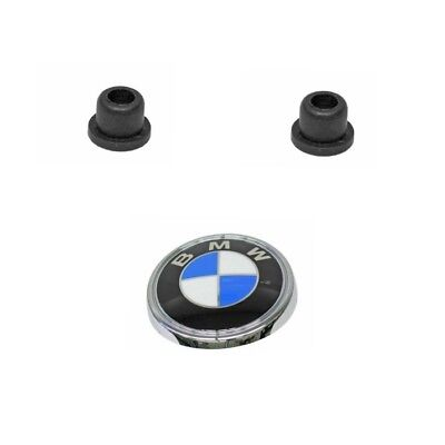 BMW E83 X3 2004 - 2010 Emblem For Hatch with Grommet Genuine NEW