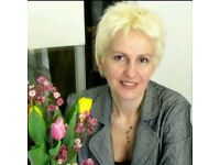 Full-time Russian speaking nanny available