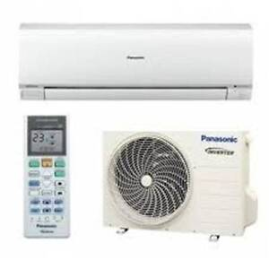 Panasonic 4.2kw air conditioner fully installed Canley Heights Fairfield Area Preview