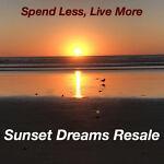Sunset Dreams Resale