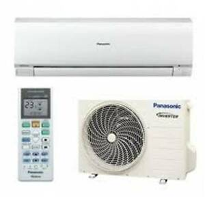 Panasonic 5kw.Air conditioner with installation + $150 cash back Canley Heights Fairfield Area Preview