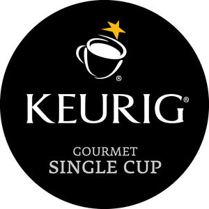 Keurig Coffee Pods $15 for 24