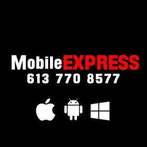 MobileEXPRESS | Mac Repair