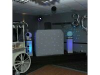 DJ Hire Events Parties Weddings