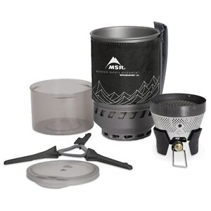 Brand New Camping / Backpacking Stove