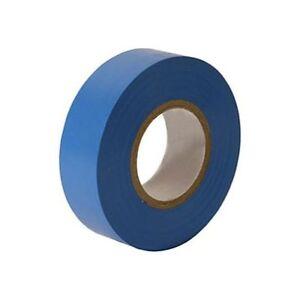 QUALITY-BLUE-PVC-INSULATION-TAPE-19MM-x-20MTR-x-2-ROLLS