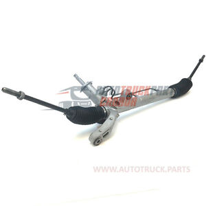 Suzuki SX-4 Steering Rack and Pinion 07-12