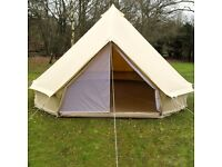 Bell Tent 4M Karma Canvas