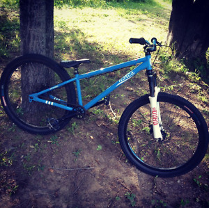 Norco havoc dirt jumper