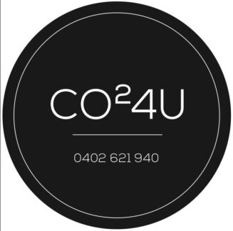Co2, swap and go, homebrew