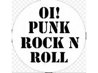 Punk/Oi Rhythm Guitarist Available.