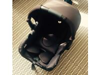 Joie Gemm - baby car seat for newborns upto 1 years