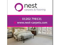 Nest Carpets & Flooring