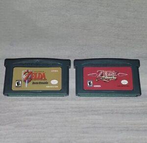 Zelda gameboy advance