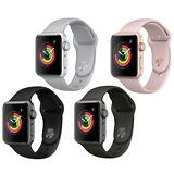 New Apple Watch Series 3 38mm Smartwatch GPS Aluminum Case Sport Band
