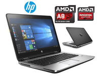 Could Deliver - HP ProBook Gaming Laptop - QuadCore AMD A8 - Radeon HD 7640G - 320Gb