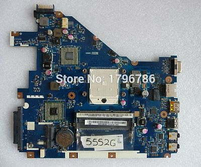 For Acer Aspire 5552G AMD Motherboard PEW96 LA-6552P MBR4602001 MB.R4602.001
