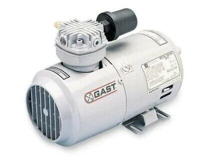 Gast Piston Air Compressorvacuum Pump 16hp Brand New Unopened 1laa-251-m100x