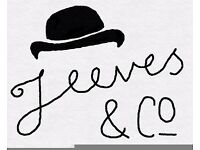 Jeeves & Co... Removal Services - Redefined!