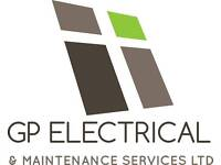 Commercial & Domestic Electricians