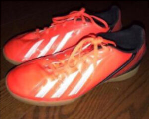 Adidas Soccer Shoes Indoor F5