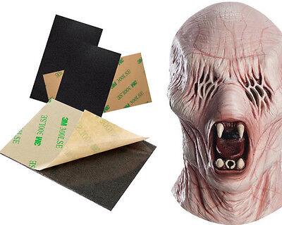 Latex Halloween Mask Repair Patch Kit - Halloween Latex Mask Kit