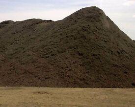 Top Soil - High Quality