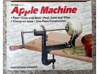 APPLE MACHINE PEELER FOX RUN - CAN POST