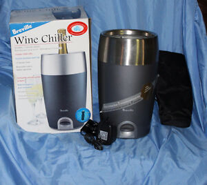 Breville Wine Chiller - new in box