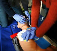Red Cross CPR C Certification for $39! Purchase our Groupon!