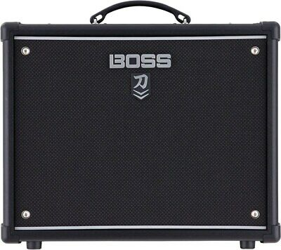 Boss KTN-50 Katana 50 MK2 1x12 Combo