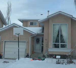 Millrise Home for Rent