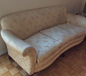 Classical and Comfortable Sofa for Sale