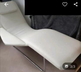 Chaise sofa by dwell bargain £10