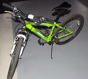 "PRICE DROP => Nakamura Agyl bike, 24"" tire Hard-Tail"