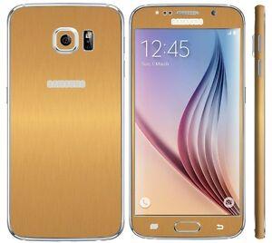 Brand New Sealed 64GB Samsung Galaxy S6 Gold Unlocked
