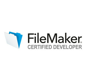FILEMAKER DATABASE DEVELOPER!