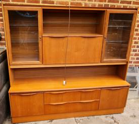 Dresser Sideboard Display & Storage Unit