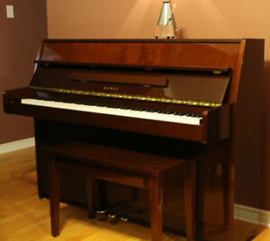 Kawai Upright Piano built in 1994