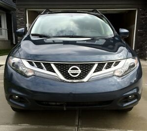 2012 Nissan Murano, ACCIDENT FREE, CARPROOF, 1 OWNER