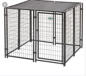 WANTED: EXTRA LARGE DOG CRATE