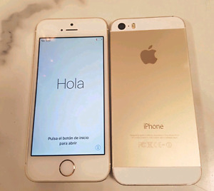 iPhone 5S 64GB Unlocked